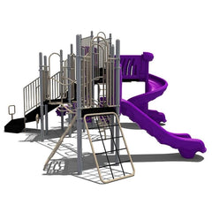 Magic 8 - Commercial Playground Equipment