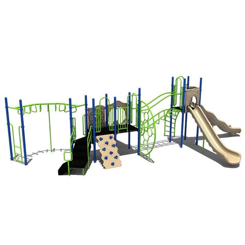 Mindstorm - Commercial Playground Equipment