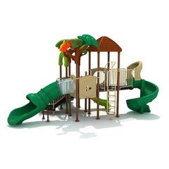 Modoc Forest | Outdoor Playground Equipment