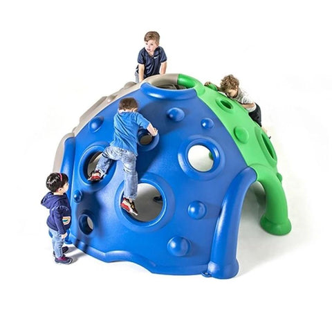 Moon Crater Climber | Commercial Playground Equipment