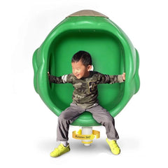 Cozy Pod Spinner | Commercial Playground Equipment