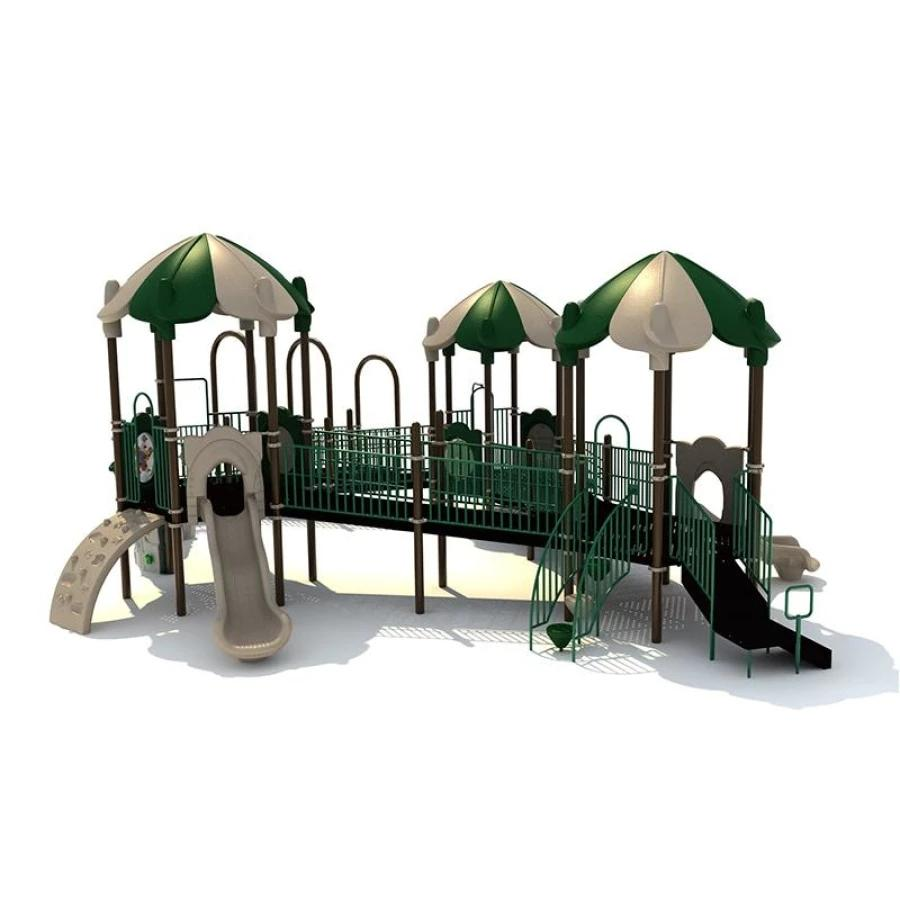 MX-1620 S | 2-12 | Commercial Playground Equipment
