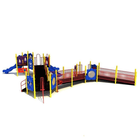 MX-1621-River Run | Commercial Playground Equipment