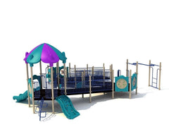 MX-1623-S | 2-12 | Commercial Playground Equipment