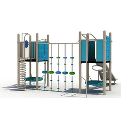MX-31178 | Commercial Playground Equipment