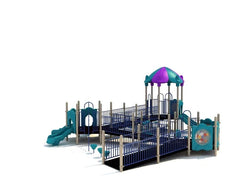 MX-31625 | Ages 2-5 | Commercial Playground Equipment