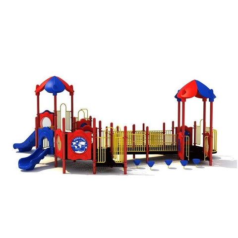 MX-31626 | Ages 2-5 | Commercial Playground Equipment