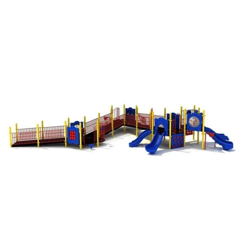 MX-31627 | Ages 2-5 | Commercial Playground Equipment
