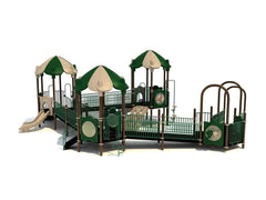 MX-31631 | Ages 2-5 | Commercial Playground Equipment