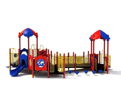 MX-31714 | Ages 2-5 | Commercial Playground Equipment