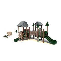 Coloma - Commercial Playground Equipment