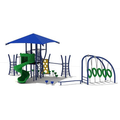 NX-31049 | Commercial Playground Equipment