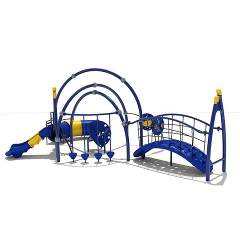 NX-31134 | Commercial Playground Equipment