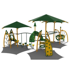 Tomahawk - Commercial Playground Equipment
