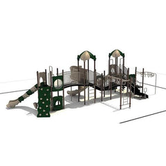 Oak | Commercial Playground Equipment