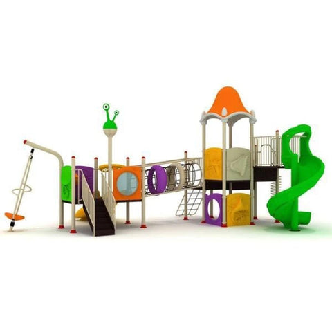Ocean - Commercial Playground Equipment