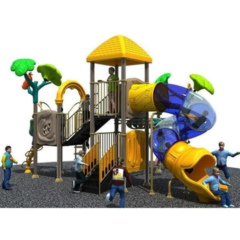 Olympic Forest | Commercial Playground Equipment