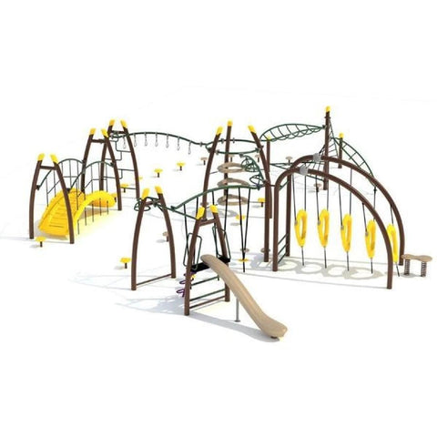 Panama City | Outdoor Playground Equipment