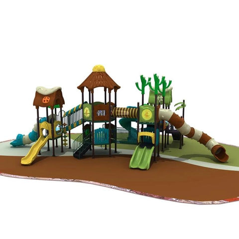 Patagonia | Commercial Playground Equipment