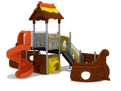 PD-HD011 | Commercial Playground Equipment