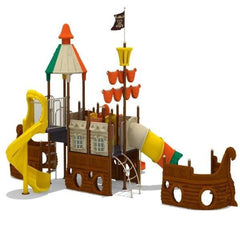 PD-HD012 | Commercial Playground Equipment
