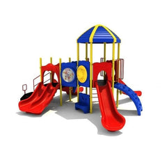 PD-KP-1504 | Commercial Playground Equipment