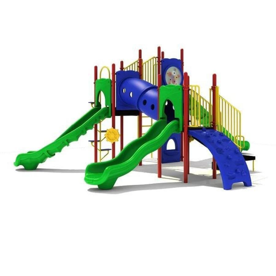 PD-KP-1505 | Commercial Playground Equipment