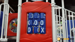 PD-KP-1519 | Commercial Playground Equipment