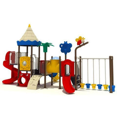 PD.SP.003 | Commercial Playground Equipment