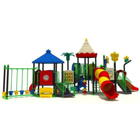PD.SP.006 | Commercial Playground Equipment