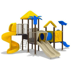 PD.SP.010 | Commercial Playground Equipment