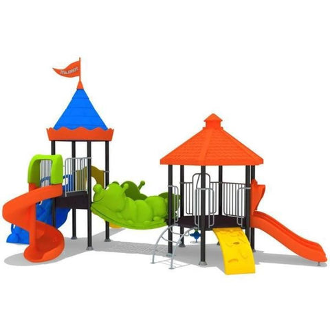 PD.SP.011 | Commercial Playground Equipment