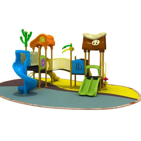 Chandler II | Commercial Playground Equipment