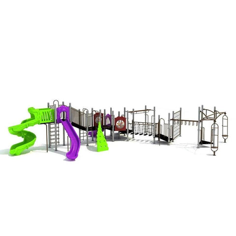 Perplexus - Commercial Playground Equipment