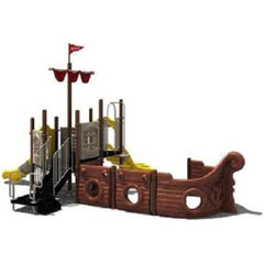 Pirate Ship | CS-1206 | Commercial Playground Equipment