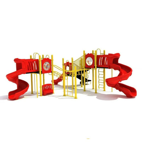 Playscool - Commercial Playground Equipment