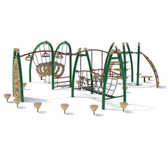Kaplan | Commercial Playground Equipment