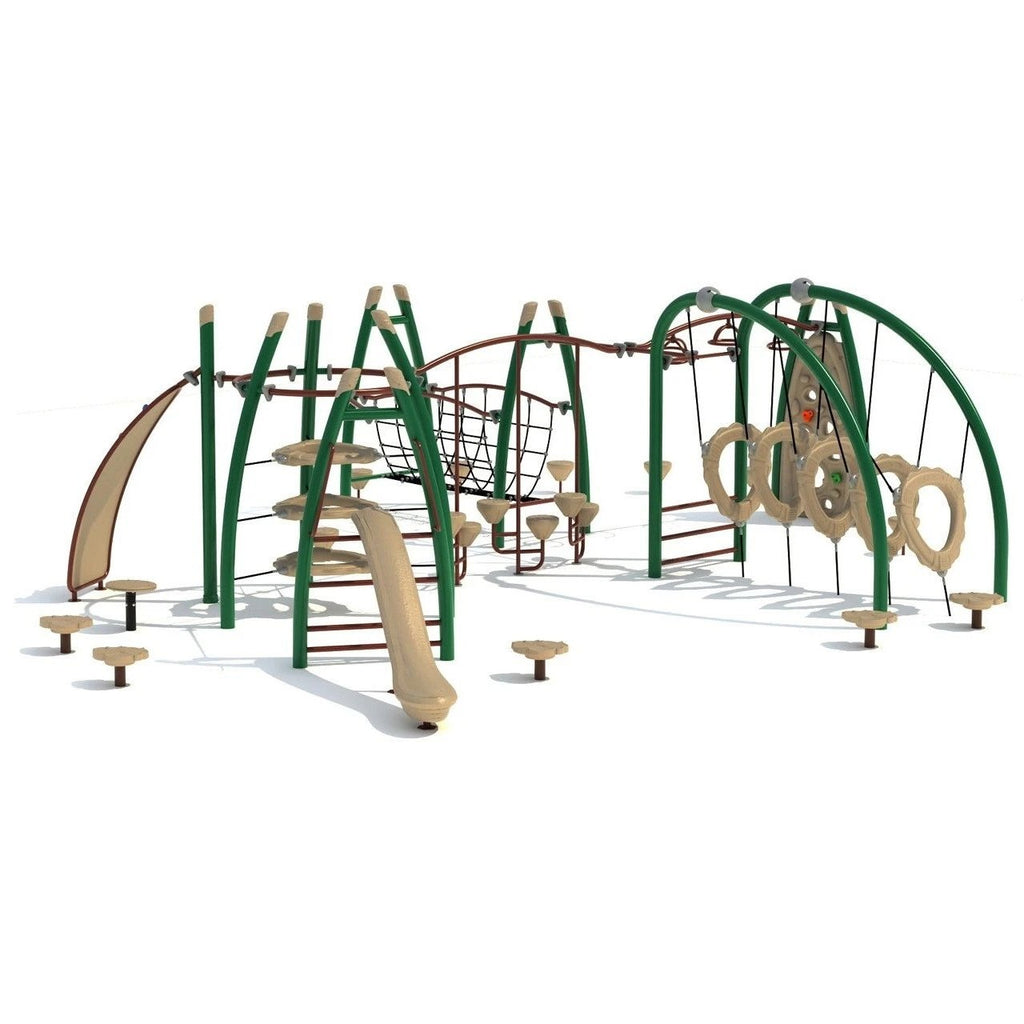 kaplan commercial playground equipment - Commercial Playground Equipment