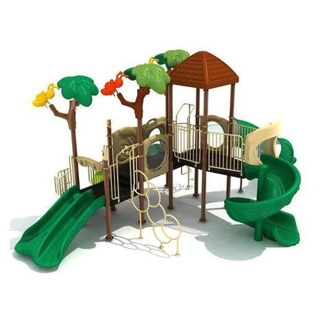 Prescott Forest I | Outdoor Playground Equipment