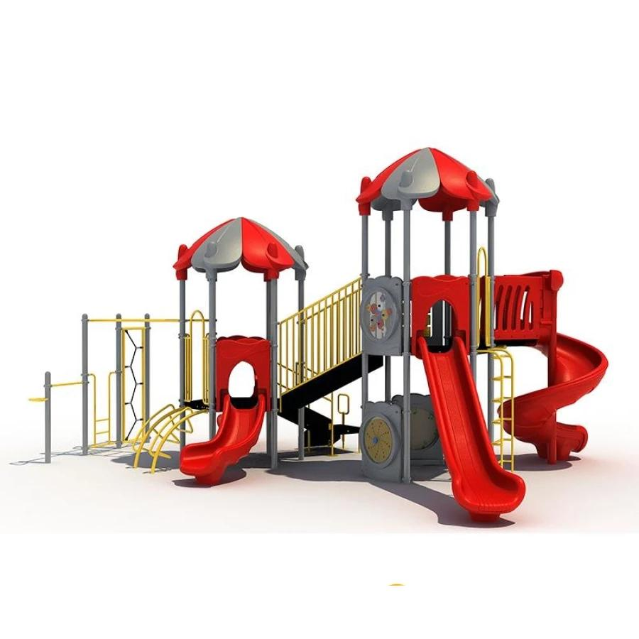 Rogue - Commercial Playground Equipment