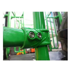 Roosevelt Forest | Outdoor Playground Equipment