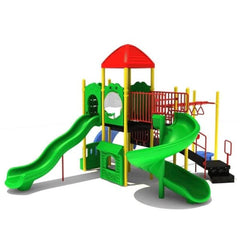 San Jose | Outdoor Commercial Playground Equipment