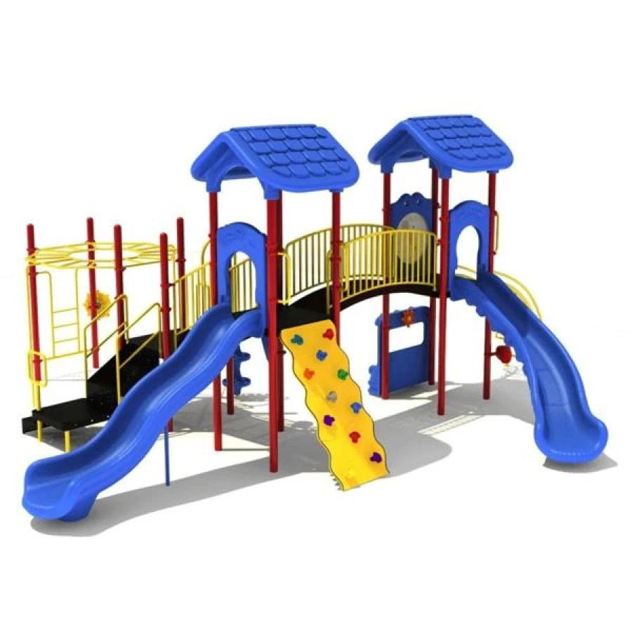 Santa Ana | Outdoor Commercial Playground Equipment
