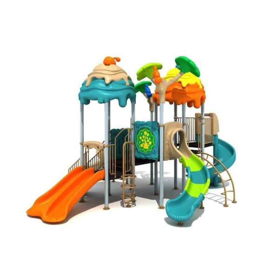Tiger Tails | Commercial Playground Equipment