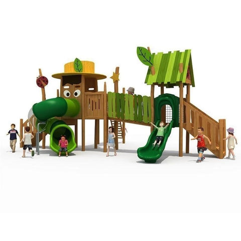 Trillium | Commercial Playground Equipment