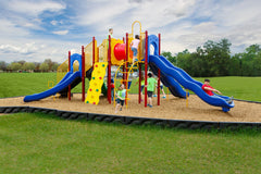 UPLAY-79 Boulder Point | Commercial Playground Equipment