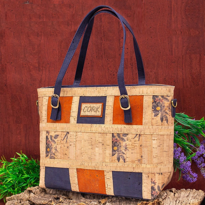 Sac à main | Patchwork