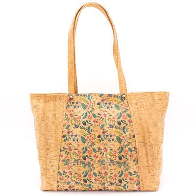 Sac Cabas | Natural Flower