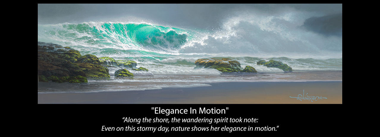 Elegance In Motion