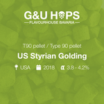 US Styrian Golding